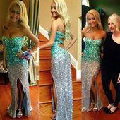 Blush 9755 at Prom Dress Shop - Prom Dresses @ PromDressShop.com ...