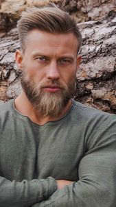 This beautiful Viking is breathtaking …