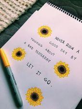 Easy Bullet Journal, Wie man ein kreativ organisiertes Leben verwirklicht – #Bul ……