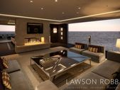 59+ Beauty Luxury Yacht Interior Designs – Page 39 of 53