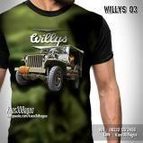 Kaos Jeep Willys 03 Kaos Jeep Army Militer Mobil Tentara Willys Jeep Community Indonesia Erkek Modasi