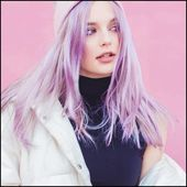 Bunte Haare – diese Farbtöne sind 2018 Trend! 🌈 | BRIGITTE.de – Frisuren Damen
