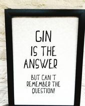 Me neither #gin #gintonic #gins #ginspire #drinks …