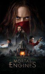 Olumcul Makineler Mortal Engines 2018 Izle Es Film Ganze Filme Filme