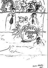 "Die Geschichte hinter dem Cover von ""Sgt. Peppers Lonely Hearts Club Band ""   – musique"