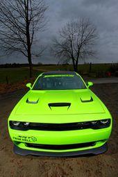 Der Dodge Challenger Hellcat kostet in Deutschland 86.000 Euro # Evasion   – Dodge