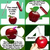 Diy Apple Pipe That Gas Weed Pipes Weed Cannabis