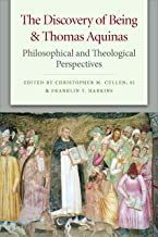 Download Pdf The Discovery Of Being And Thomas Aquinas Philosophical And Theological Perspectives Free Epub Mobi Free Ebooks Download Free Ebooks Free Kindle