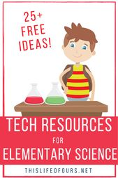 25+ FREE Tech Resources for Elementary <a href=
