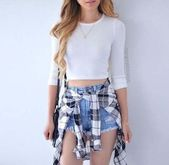 15 Ideas Fashion Style Summer For Teens Shorts