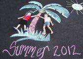 Top 70+ Creative Sidewalk Chalk Photo Ideas  – Sidewalk chalk photos