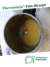 Ingwer-Power-Trunk   – Rezepte mit Herz / Thermomix