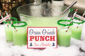 Wedding Ideas Blog   – Grinch-Xmas-Party