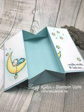 Baby Cards Shop für Stempel, Stanzen, Papier / Kreativ Workshops / Katalog bestellen