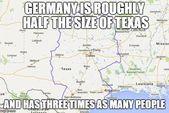 31 Fakten über Deutschland, die Ihre Freunde aus dem Ausland noch nicht kannten   – funny
