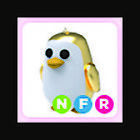Adopt Me Pets Mega Neon Fly Ride Nfr Fr Mfr Free With Purchase Of Micha Logo Ebay Evil Unicorn Adoption Pets