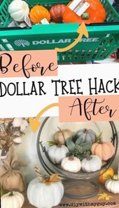 20+ Diy Crafts Dollar Stores Creative