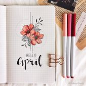 """bullet journal enthusiast on Instagram: """"21:50 