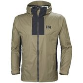 Helly Hansen Vanir Logr Softshell Jacket 2019 – Medium Khaki