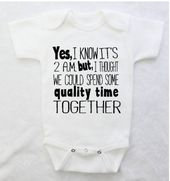 Articles semblables à Gift for Baby, Body bébé sur Etsy   – Funny Baby Bodysuits