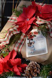 'Tis the Season and Decking the Halls: Recipes and Christmas Inspiration  – Dollhouse Christmas