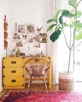 23 Bohemian Room Decor Ideas