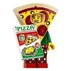 Lego Serie 19 GUY in PIZZA COSTUME Minifigur #Toy – Bauspielzeug – #Building …   – lego