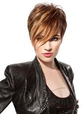 New Arrival Short Straight Monofilament Top 100 Human Hair Wig