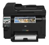 Hp Laserjet Pro 100 Color Mfp M175a Treiber Und Software Download