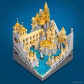 """Lego Quick Review auf Instagram: """"Für mehr Kreationen 👉 @legoquickreview 💡 …   – Lego"""