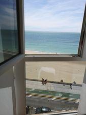 Cádiz Apartamento Vistas Al Mar En Playa La Victoria Cádiz Casas De Veraneo Apartamentos Playa Vistas