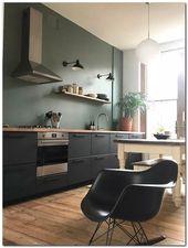 25 Best Ikea Kitchen Design Ideas #kitchendesign #…