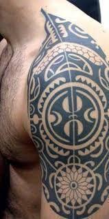 Tatuajes Maories Que Significan Aqui Te Dejamos 20 Fotos Sobre Estos Tatuajes Ideas Disenos En Tribal Tattoos For Men Tribal Tattoos Cool Tribal Tattoos