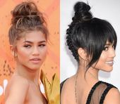 Hairstyles for graduation 2019 trends and photos