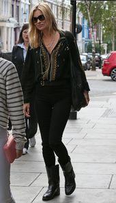 25 cosas que todos compramos porque Kate Moss las usó   – Cowgirl