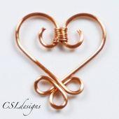 Celtic Wirework Heart – #Celtic #WireworkHeart – Celtic Wirework Heart …