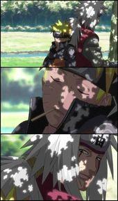 Naruto und Jiraiya – #jiraiya #naruto – #neu