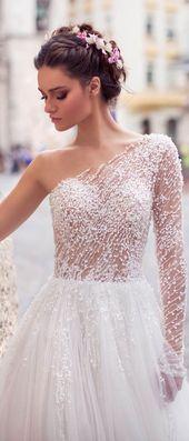 Brautkleid Inspiration   – Hochzeitskleider