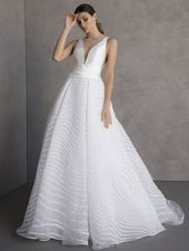 Valentini Spose Spring 2020 Bridal Collection