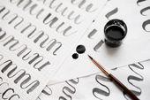 20 nouvelles polices de script pour vos projets de conception graphique en 2017 – Creative Boom