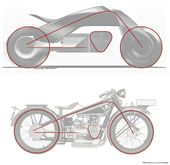 BMW Motorrad Design Director on the Vision Next 100 Concept