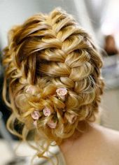 10 Bridal Braids You Should Totally Copy For Your Big Day