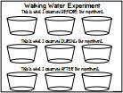 Relentlessly Fun, Deceptively Educational: Walking Water (a ...