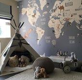 10 Ideen für Babyzimmer, die Ihrem Baby mehr Komfort bieten – Wohnaccessoires Blog