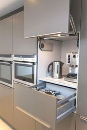 Photo of A kitchen in which everything is thought out to the details! | Architectural ADCity Magazine