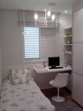 30+ Classy Small Bedroom Decor Ideas Easy To Apply   – Спальня мальчиков