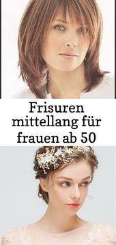 Frisuren Mittlerer Lange Fur Frauen Uber 50 Frauen Frisuren Fur Lange Mittlerer Uber Frisuren Frauen Ab 50 Perlen Im Haar