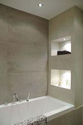45 Prächtige Badezimmerdesign Inspirationen