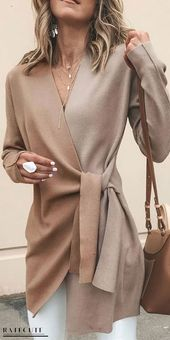 Women Fall Clothes