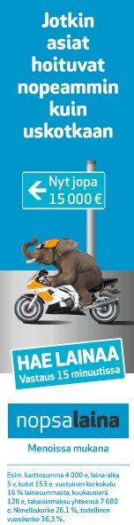 euroloan consumer finance oyj